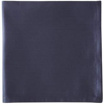 Marquis by Waterford Camlin Cloth Napkins, Set of 4, Navy