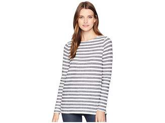 Joules Caroline Sweatshirt with Zip Back Women's Sweatshirt