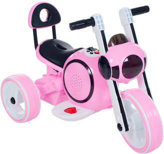 Trademark Lil Rider Sleek Led Space Traveler Trike