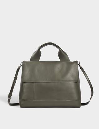 Marni City Pod double carry bag