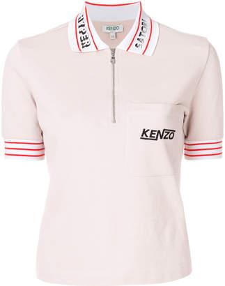 Kenzo Hyper polo shirt