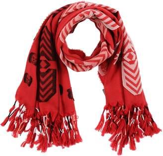Alexander McQueen Square scarves