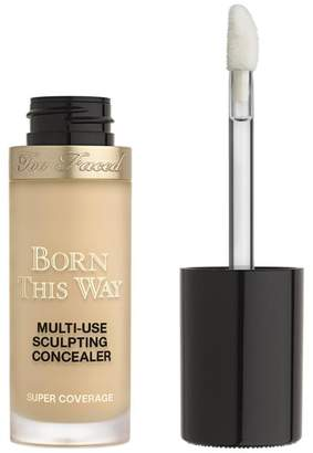 Too Faced Born This Way Super Coverage Golden Beige Concealer