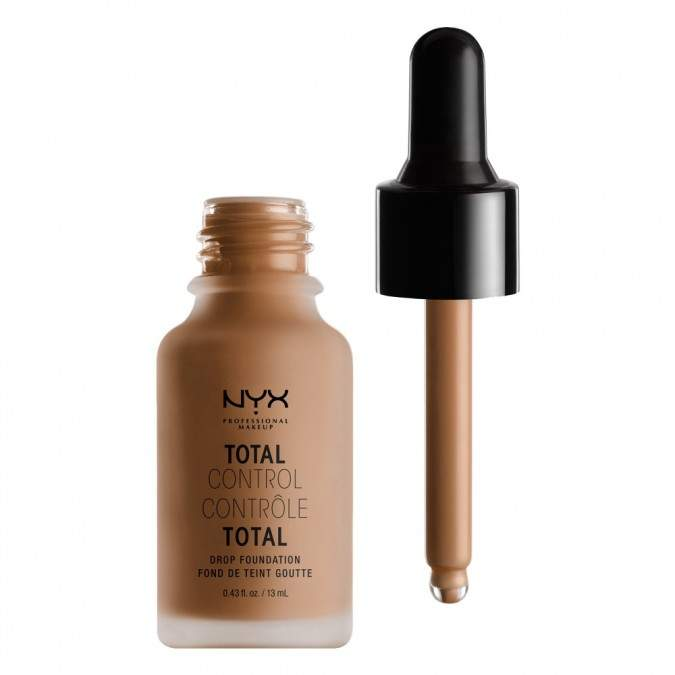 Nyx Professional Makeup Total Control Drop Foundation 13 mL