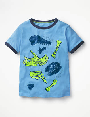 Boden Educational Graphic T-shirt