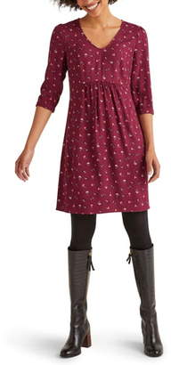 Boden Eliza Empire Waist Dress