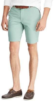 Polo Ralph Lauren Stretch Slim Fit Chino Shorts