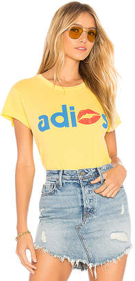 Wildfox Couture Adios No9 Tee