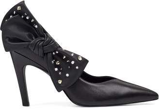 efe284fced07 ... Nine West · Quotate Pointy Toe Bow Pumps