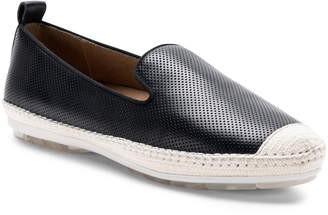 Blondo Bella Perforated Waterproof Espadrille Flat