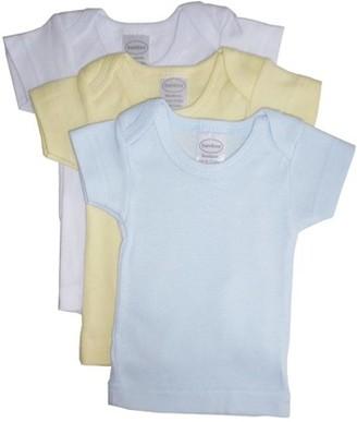 44322eed366e Bambini Boys Pastel Variety Short Sleeve Lap T-shirts - 3 Pack