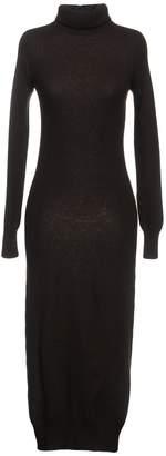Colombo 3/4 length dresses