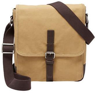 Fossil Davis NS City Messenger Bag