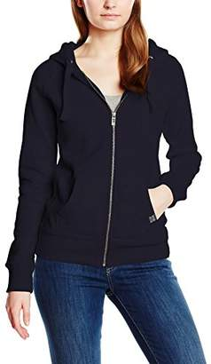 Big Star Denim Women's LAURISA_Zip_Hood_Sweat Sports Hoodie,XL