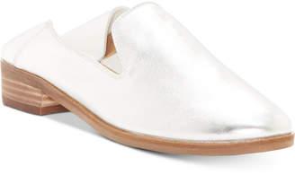Lucky Brand Cahill Crashback Flats Women Shoes