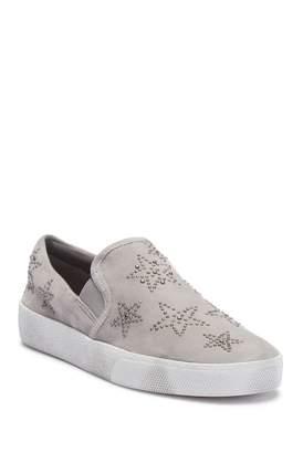 MERCER EDIT Star Slip-On Sneaker