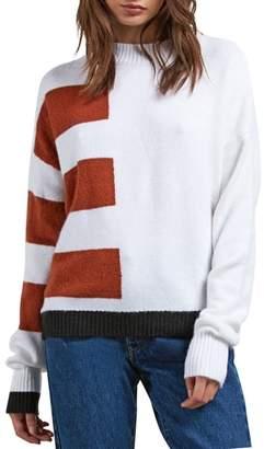 Volcom Cold Stripe Sweater