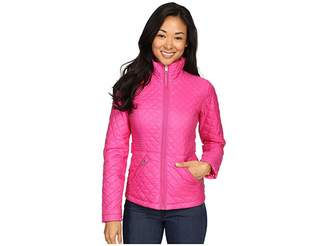 The North Face Insulated Luna Jacket (Raspberry Rose