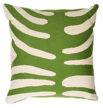Jonathan Adler Large Throw Pillow