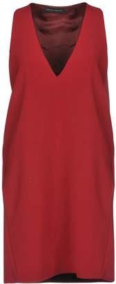 Andrea Morando Short dresses - Item 34872110GF