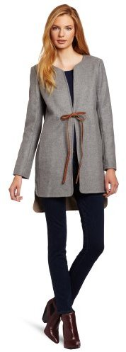 French Connection Women's Erin Love Coat