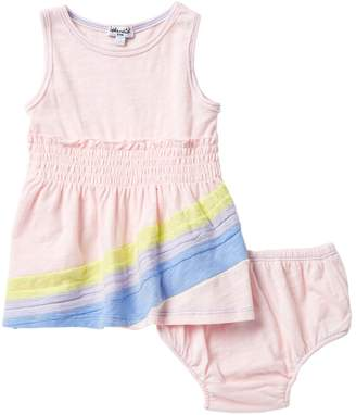 Splendid Rainbow Dress (Baby Girls)