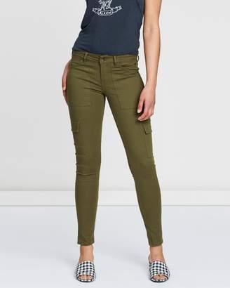 Maison Scotch Seasonal Skinny Fit Jeans