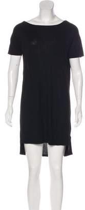 Alexander Wang Mini Shirt Dress