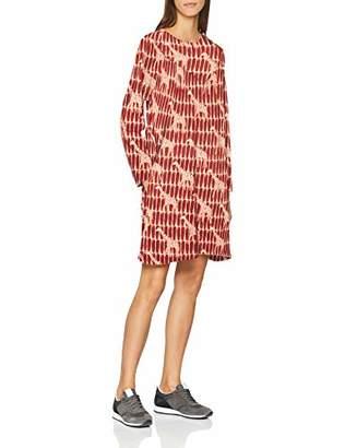 PepaLoves Women's Giraffes Dress