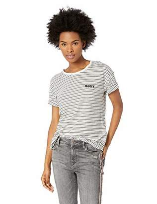 Roxy Junior's Passion Cocktail Short Sleeve T-Shirt