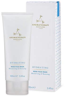 Aromatherapy Associates (アロマセラピー アソシエイツ) - [アロマセラピー アソシエイツ] ハイドレイティング フェイスマスク