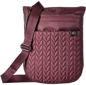 Sherpani Prima LE Cross Body Handbags