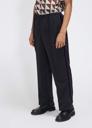 Needles Side Line Center Seam Pant