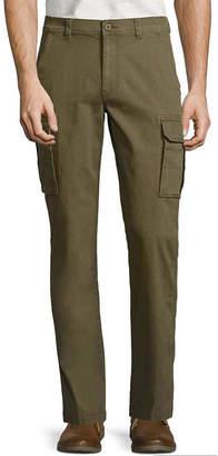 ST. JOHN'S BAY Mens Cargo Pant