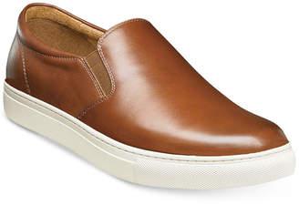 Florsheim Men's Verge Double Gore Slip-on Sneakers, Created for Macy's