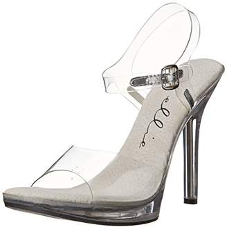 Ellie Shoes Women's 502 Brook Dress Sandal