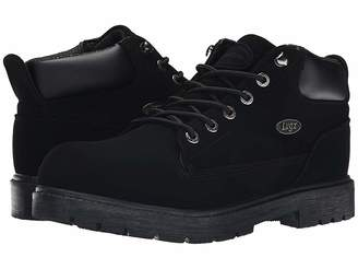 Lugz Warrant Mid Men's Shoes