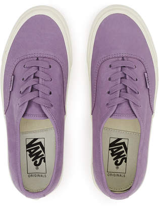 Vans Vault By Nubuck OG Authentic LX Sneaker