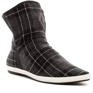Sanuk Kat Sphynx Plaid Boot (Men)