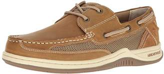 Margaritaville Men's Anchor Lace Boat Shoe 9.5