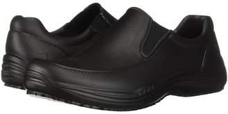 Skechers Brushten SR Men's Slip on Shoes