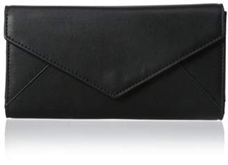 Society New York Women's Snap Closure Wallet