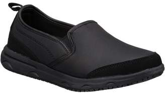 TredSafe Women's Sara Slip-Resistant Athletic Shoe