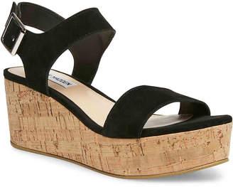 393a00244d5 Steve Madden Slingback Strap Women s Sandals - ShopStyle