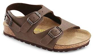 Birkenstock Boys' Roma Ankle Strap Sandals - Walker, Toddler