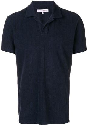 Orlebar Brown basic polo shirt