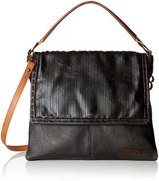 Camilla And Marc Bulaggi Ashley Messenger, Women's Bag,30x8x34 cm (B x H T)