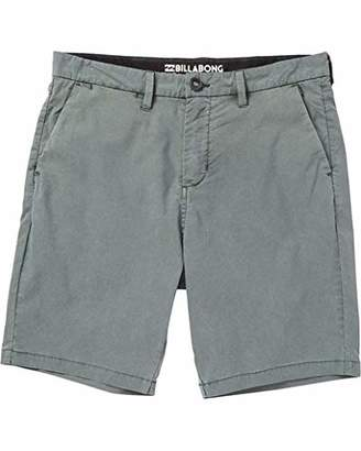 Billabong Men's New Order X Short