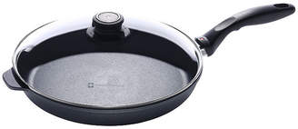 Swiss Diamond Classic 11 Covered Fry Pan Aluminum Non-Stick Frying Pan