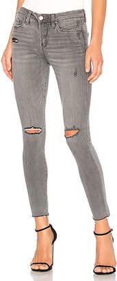 BLANKNYC Frayed Skinny Jean $88 thestylecure.com